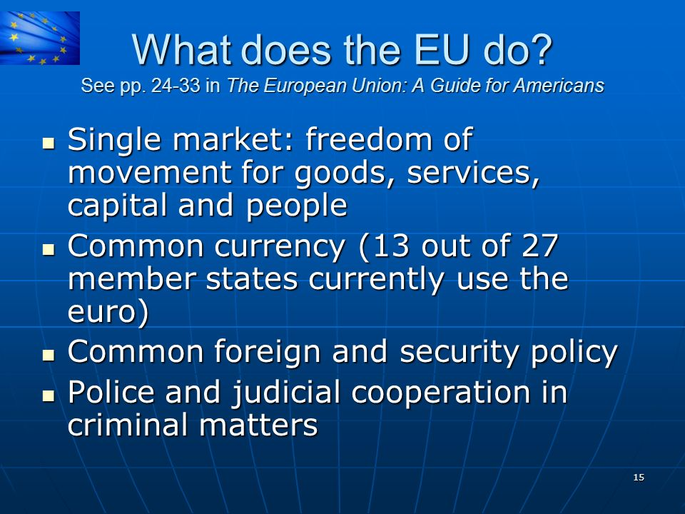 does membership of the eu inevitably Conditions for membership european neighbourhood policy and enlargement negotiations the treaty on the european union states that any european country may.