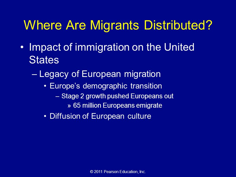 an introduction to the nation of immigrants in the united states Immigration timeline and increase of power to the nation leaving few with the means or incentive to come to the united states many recent immigrants.