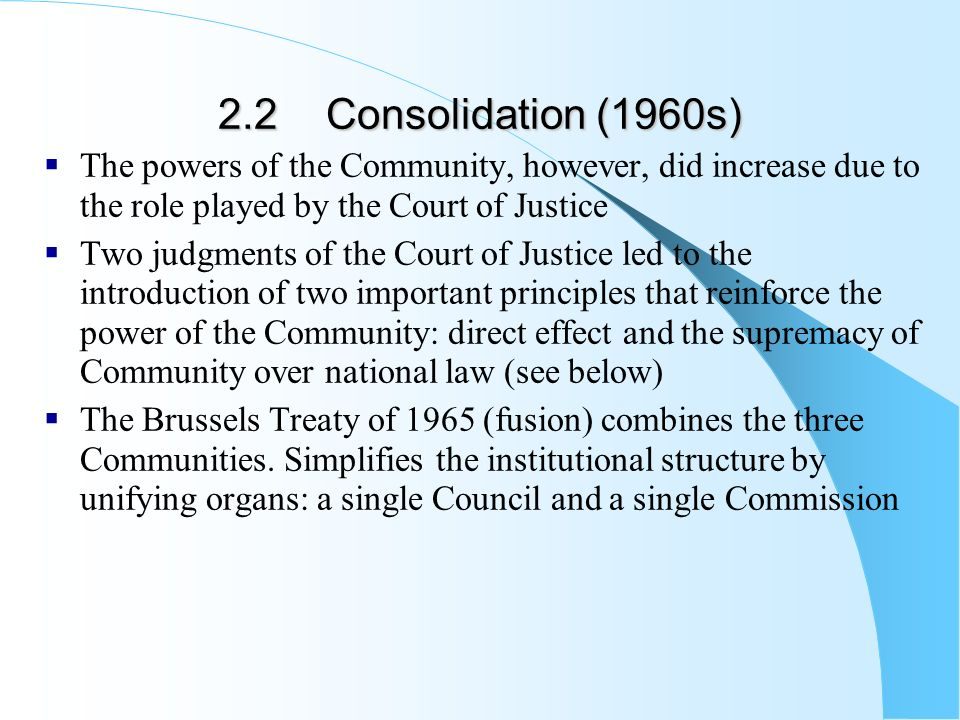 an introduction to the european court Introduction [1] the european convention on human rights: a major piece of  legislation defending human rights is one of the council of europe's basic tasks.