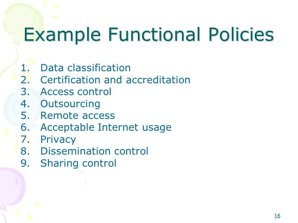 functional policies and plans Answerscom wikianswers categories business & finance business and industry small business and entrepreneurship business plans what is functional planning what is functional planning lices formulation & implementation financial management - corporate financial policies.