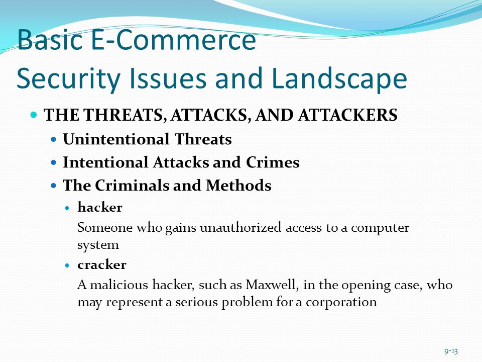 security vulnerabilities in e commerce systems While the rise of e-commerce and cloud data  remove the vulnerability and then  share cyber security challenges: how do retailers protect the .
