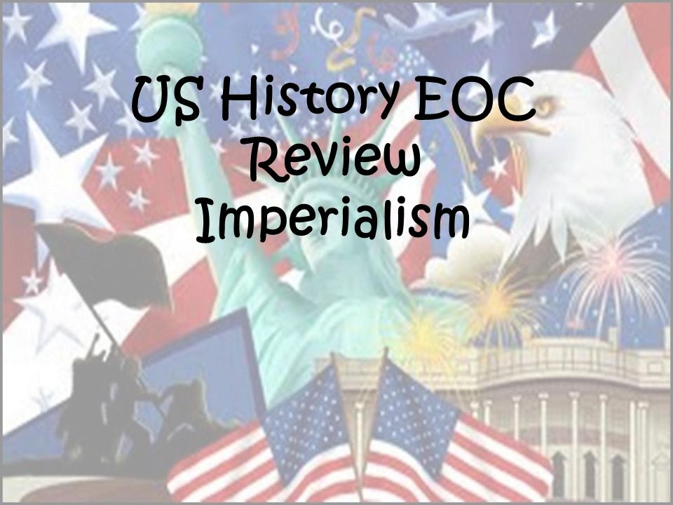 us history eoc review vocabulary and definitions
