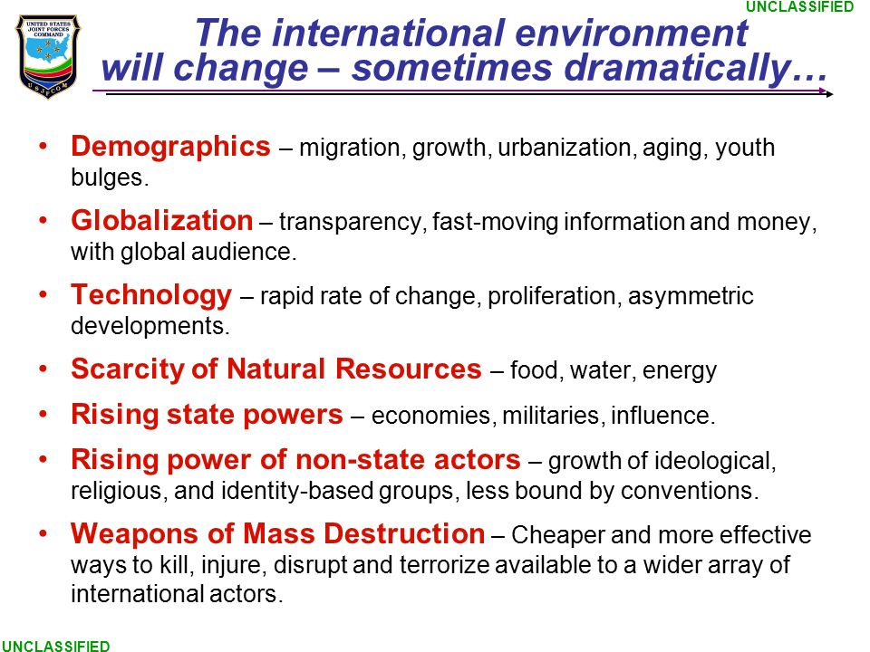 do the benefits of an ungoverned Mega cities, ungoverned areas, and the challenge of army urban combat operations in 2030-2040 david shunk the worst policy is to attack cities attack cities only when there is no alternative 1.