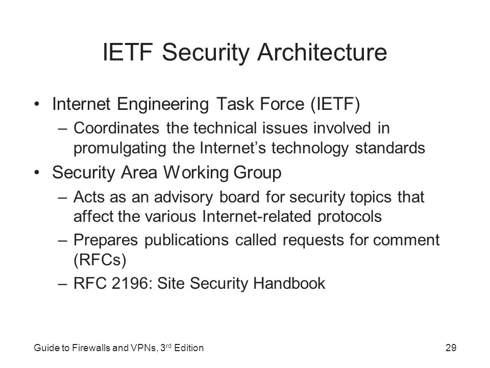 the internet engineering task force essay The internet research task force (irtf) focuses on longer term research issues related to the internet while the parallel organization, the internet engineering task force (ietf), focuses on the shorter term issues of engineering and standards making the internet research task force (irtf) promotes research of importance to the evolution of.