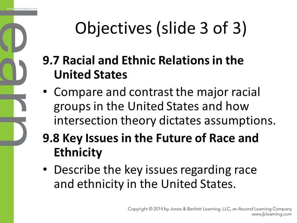 racial and ethnic relations musvosvi chapter 4 Race and ethnic relations sample syllabus (proposed)  theoretical perspectives in race and ethnic relations, joe r feagin and clairece  making sense, nonsense, and no sense of race and rules, bush (efw chapter 4) placing race in context,.