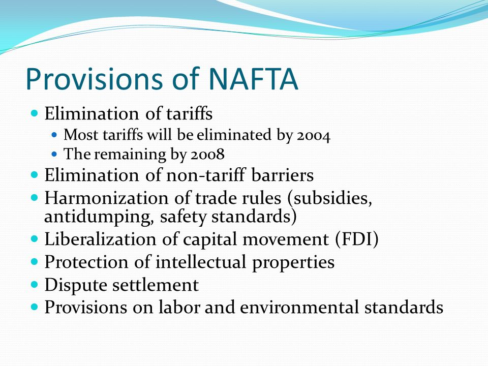 effects of trade barriers Us companies have cited protective tariffs as a barrier to trade in south africa other barriers to trade include port congestion, technical standards, and customs valuation above invoice prices, theft of goods, import permits, antidumping measures, ipr crime, an inefficient bureaucracy and excessive regulation.