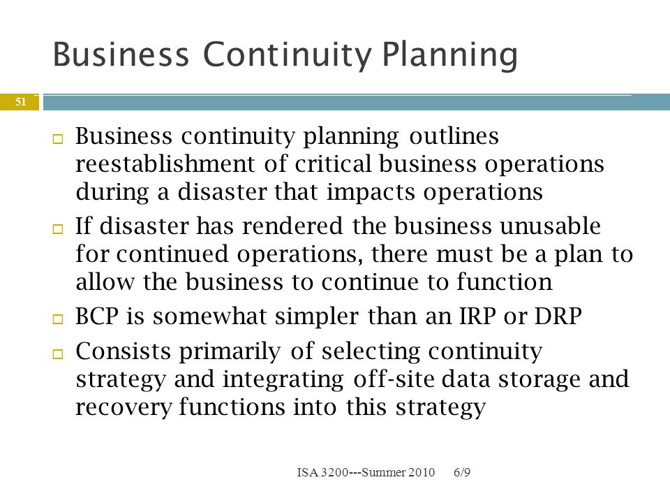 4 Ways to Create a Business Continuity Plan - wikiHow