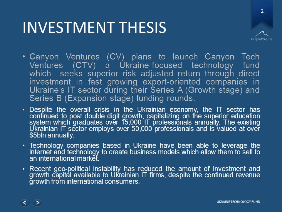 citibank investment thesis Learn about the wealth management and securities research undertaken by our team of highly specialized researchers  investment strategy and.