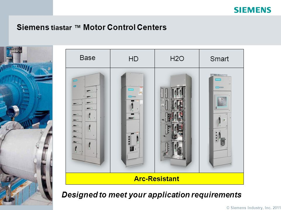Siemens Motor Control Center Wiring Diagram Wiring