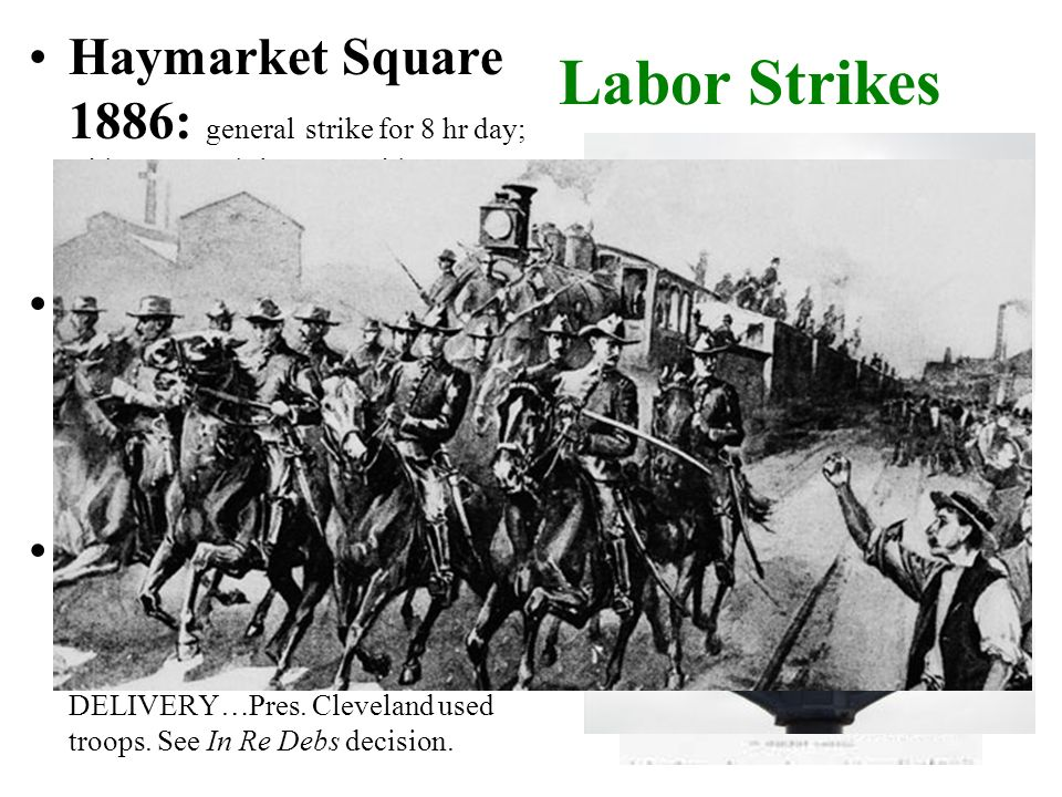 labor unions immigrants reconstruction and american Are labor unions a threat to america  compare the american labor movement then and now  labor resources in prosperity and thrift:.
