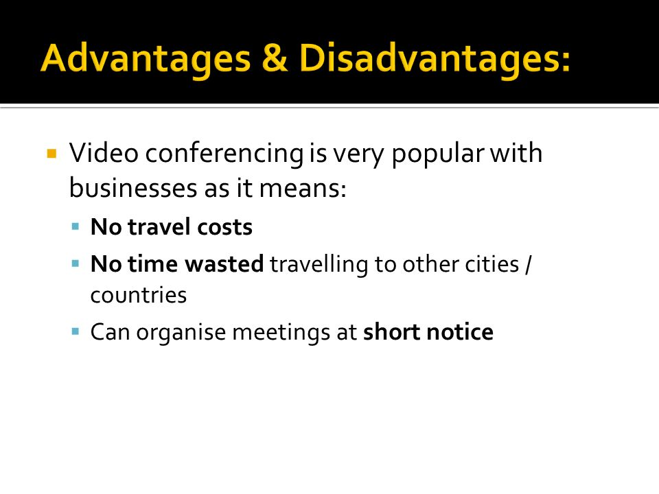 The Advantages and Disadvantages of Tourism