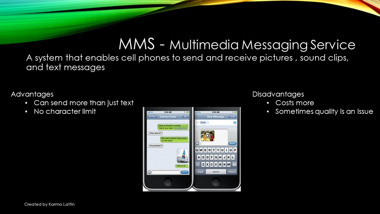 how to download multimedia messages