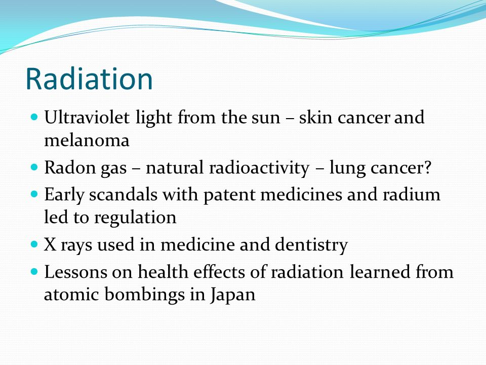 Natural Gas Health Effects Of Exposure