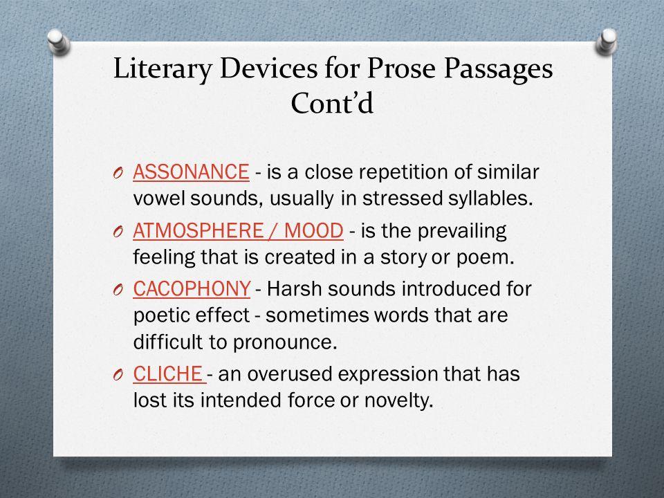 Poetic Devices Essay Poetic Devices Essay Essay Paper Checker also Thesis Statement For Descriptive Essay  Sample Narrative Essay High School