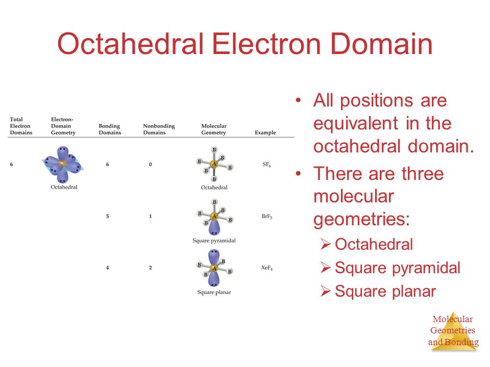 chapter 9 molecular geometries and bonding theories ppt