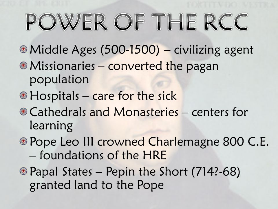 the monarchy challenged the papals power during the middle ages Quiz middle ages from mr ott's classroom wiki  which document limited the power of the english monarchy during the middle ages  the pope is the only person .