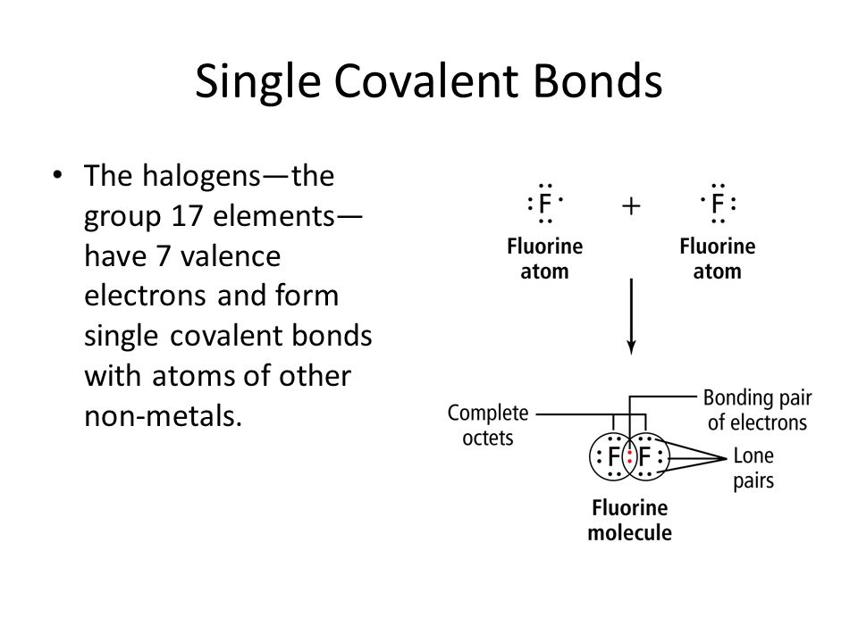 Chapter 8 Covalent Bonding. - ppt video online download