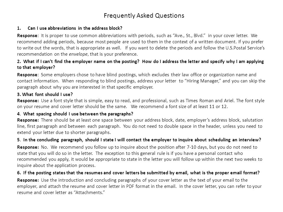 Questions to ask when writing a professional biography