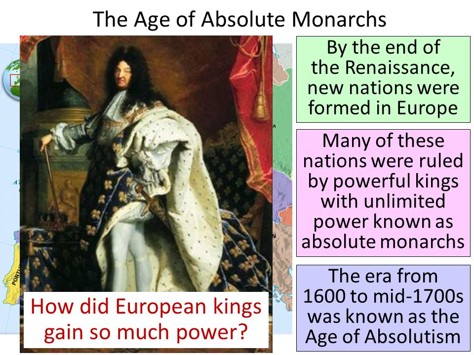powerful rulers during the age of the monarchy essay The 14 essays in this collection, which derives from a conference at the university of sussex, examine various theories of royal power and authority between the 14th and 18th centuries rather than seeing absolutism as a unified phenomenon the contributors explore how different varieties of monarchist thought arose and interacted with other .