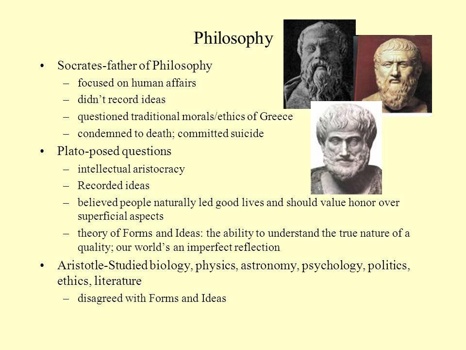 Biology essay in new philosophy psychology