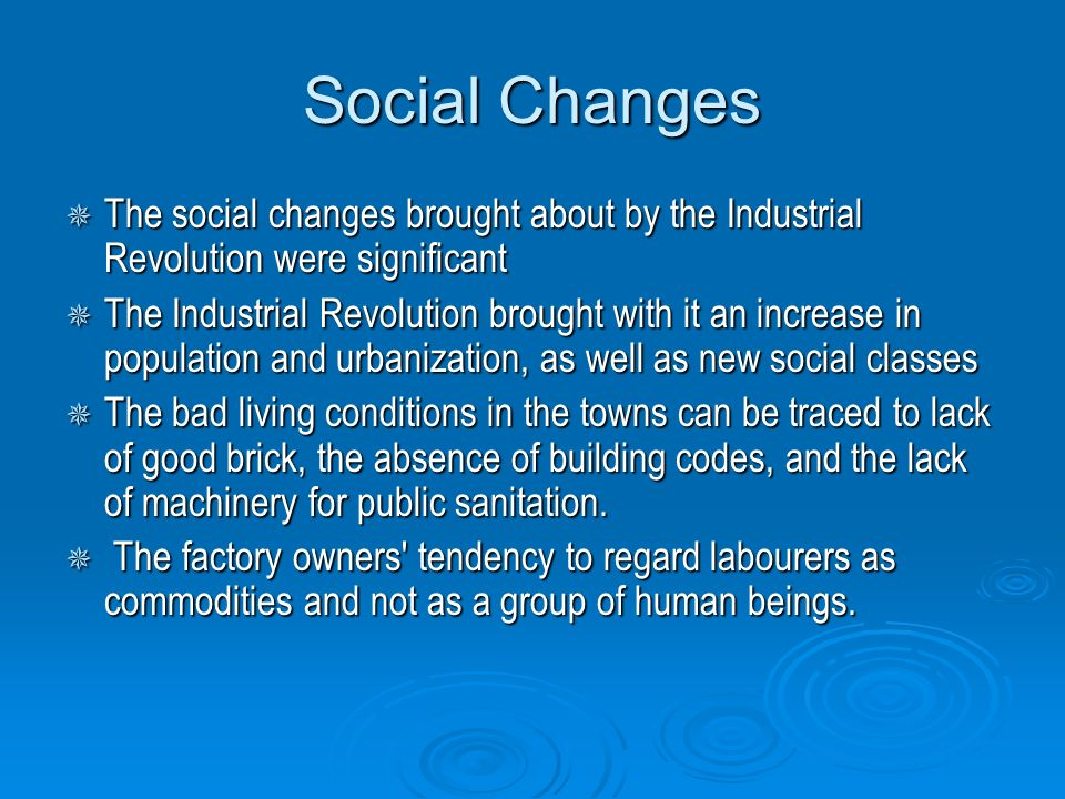 industrial revoluiton positives and negitives industrial r Industrial revoluiton: the positives and negitives of the industrial revolution in social, political, and economic areas.