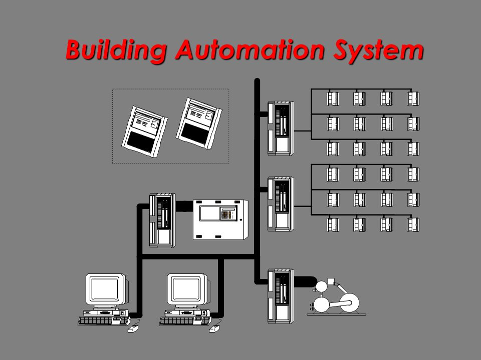 building automation Brady's building automation systems and controls group can provide you with one resource to enhance and maintain your facility's entire performance from the equipment to the controls and software.