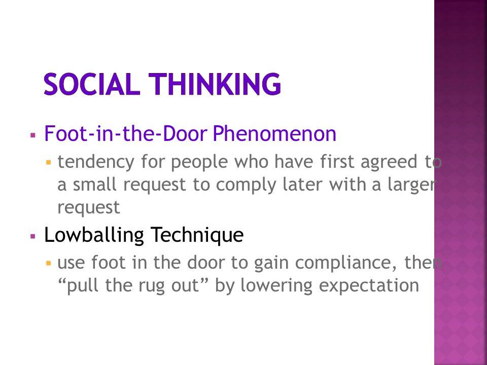 Social Psychology Chapter Ppt Video Online Download