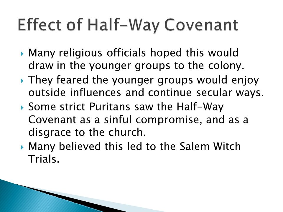 the influence of greed on the salem witch trials New england historical society about us  the candlemas massacre and the salem witch  including the salem witch trials it would also influence the next.