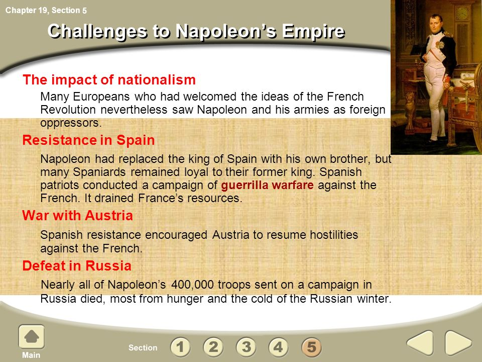 "spanish resistance to napoleon essay This essay, written while napoleon's ""spanish ulcer,"" as he described the spanish response to his the spanish resistance had far-reaching implications."