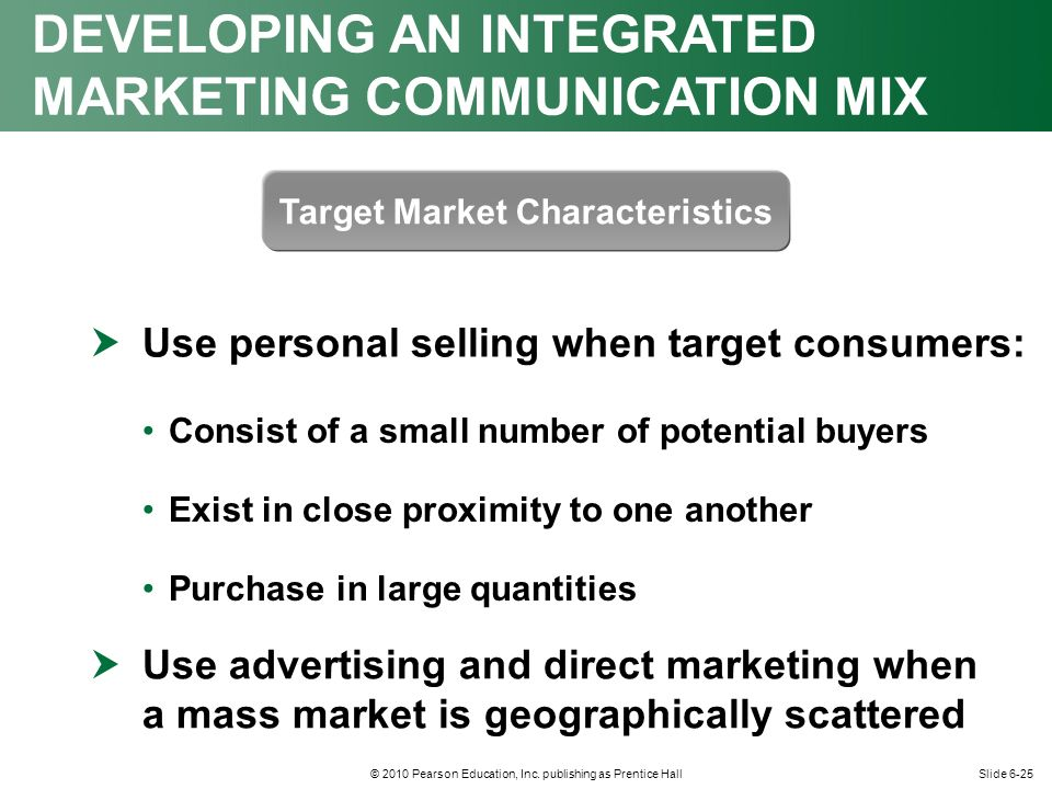 what is integrated marketing communications to whom is it targeted Integrated marketing communications awareness of the purpose targeted which is particularly relevant for service providers to whom it is important to.