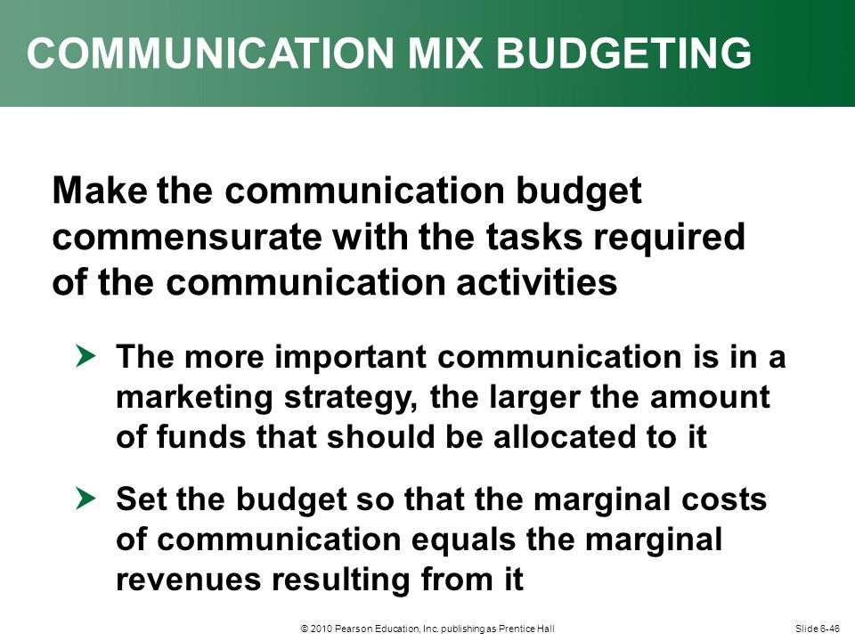 importance of communication in the budget process Why is budgeting important to the entity communication develop detailed budget budgeting process budget preparation and management.