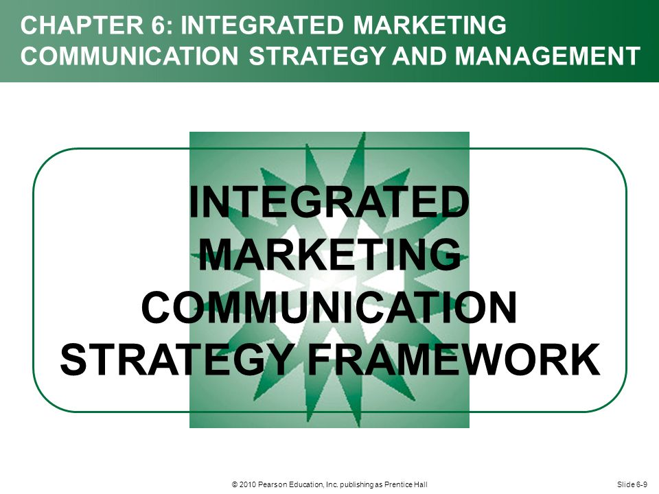 communication and strategy chapter 2 Chapter 2 class notes chapter 2 notes contents introduction strategic market planning  marketing strategy encompasses selecting and analysing the target market.