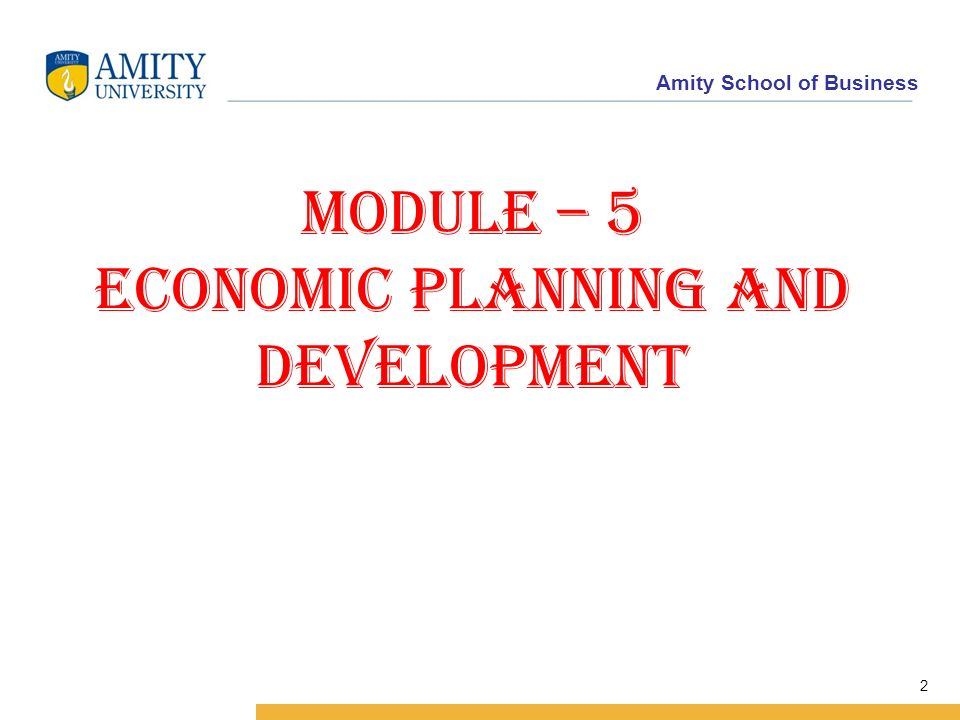 How to Develop a Strategic Economic Development Plan
