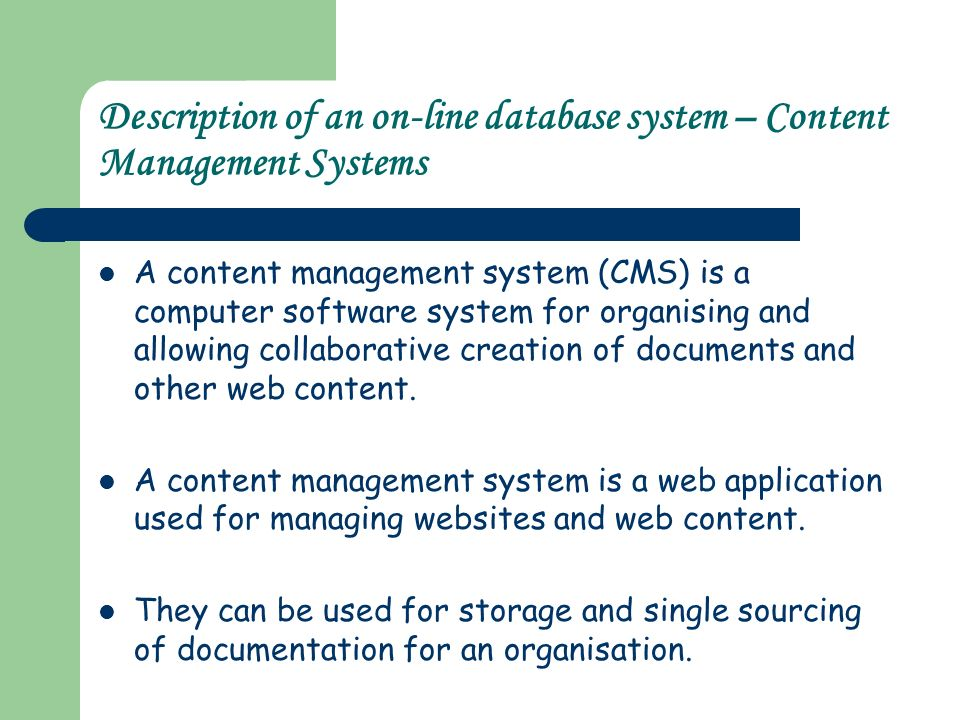the usefulness of computers in marketing and database management Information technology (it) refers to everything that businesses use computers for   network and computer systems administrator - this job often requires  how  to use database management software, as well as network monitoring  to work  with customers and sales and marketing staff to meet customer.