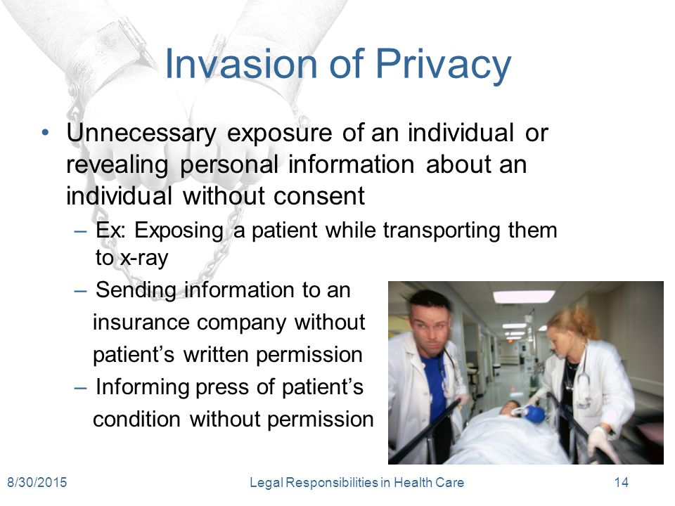 Technology invasion of privacy essay