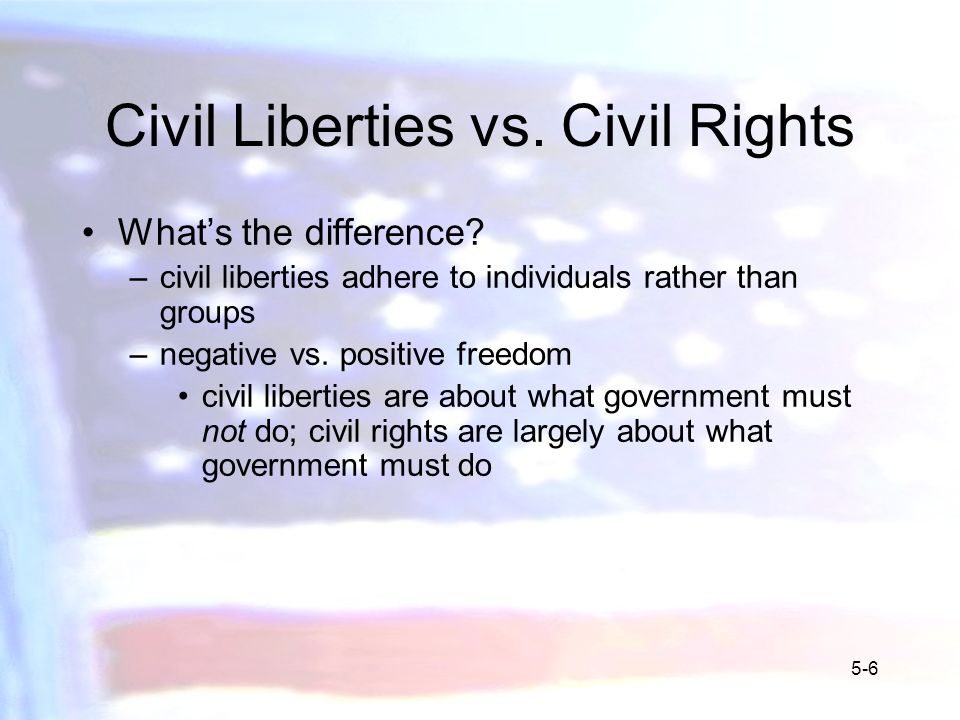 The political culture is centered around rights - ppt download