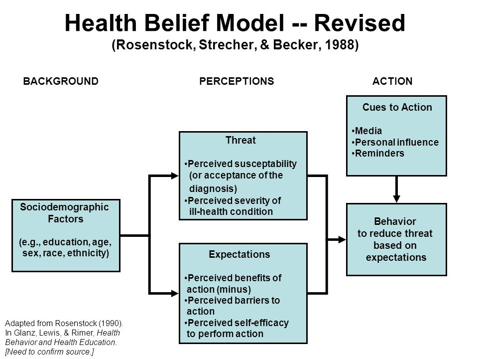 responsible sexual health behavior and the transtheoretical model University of north florida, masters of public health (mph), theories of health behavior,  health belief model, mph student lesson matthew schimenti.