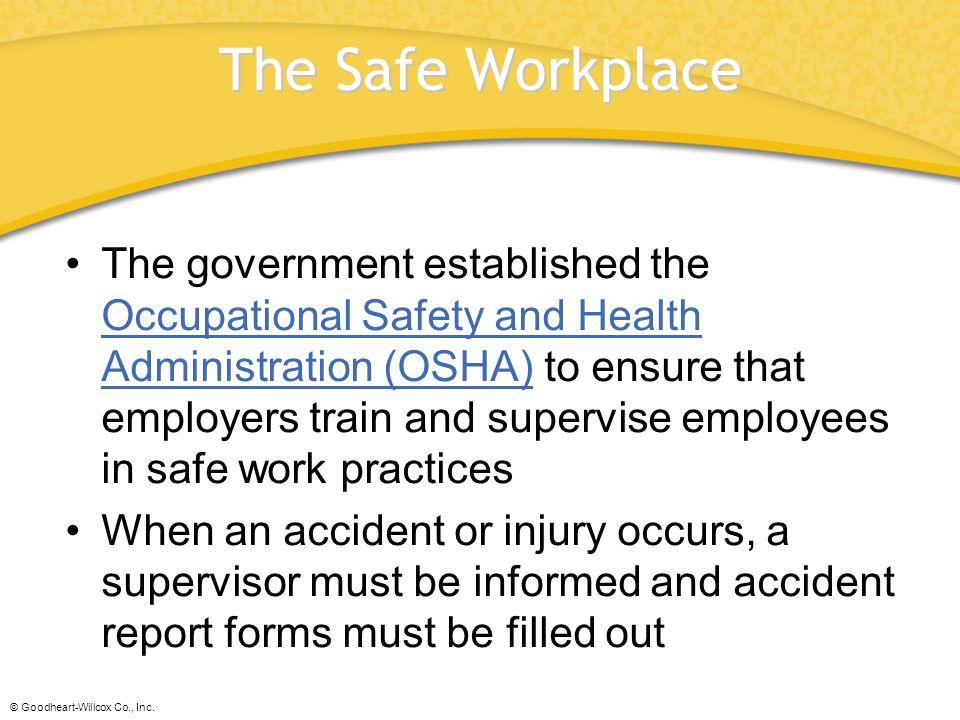 Workplace Safety Essay  Romefontanacountryinncom Ensure A Safe Workplace Essay Homework Service Ulhomeworkiuja