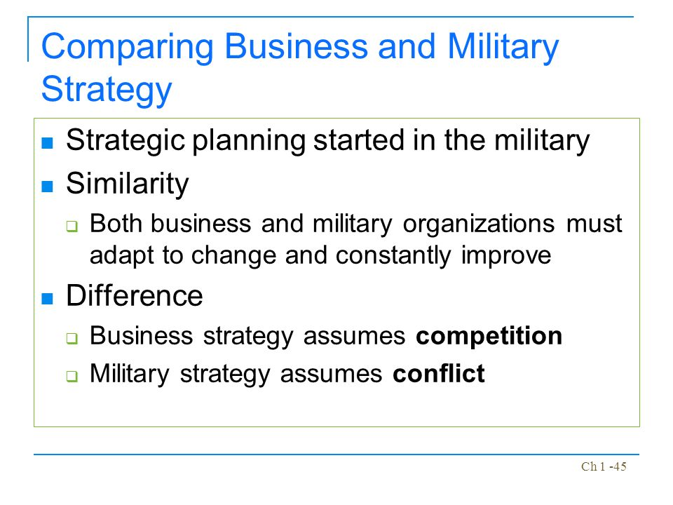 compare and contrast a business plan and strategic plan The words 'strategy', 'plan' and 'process' are very often considered as being pretty  much the same thing by many in the business community,.