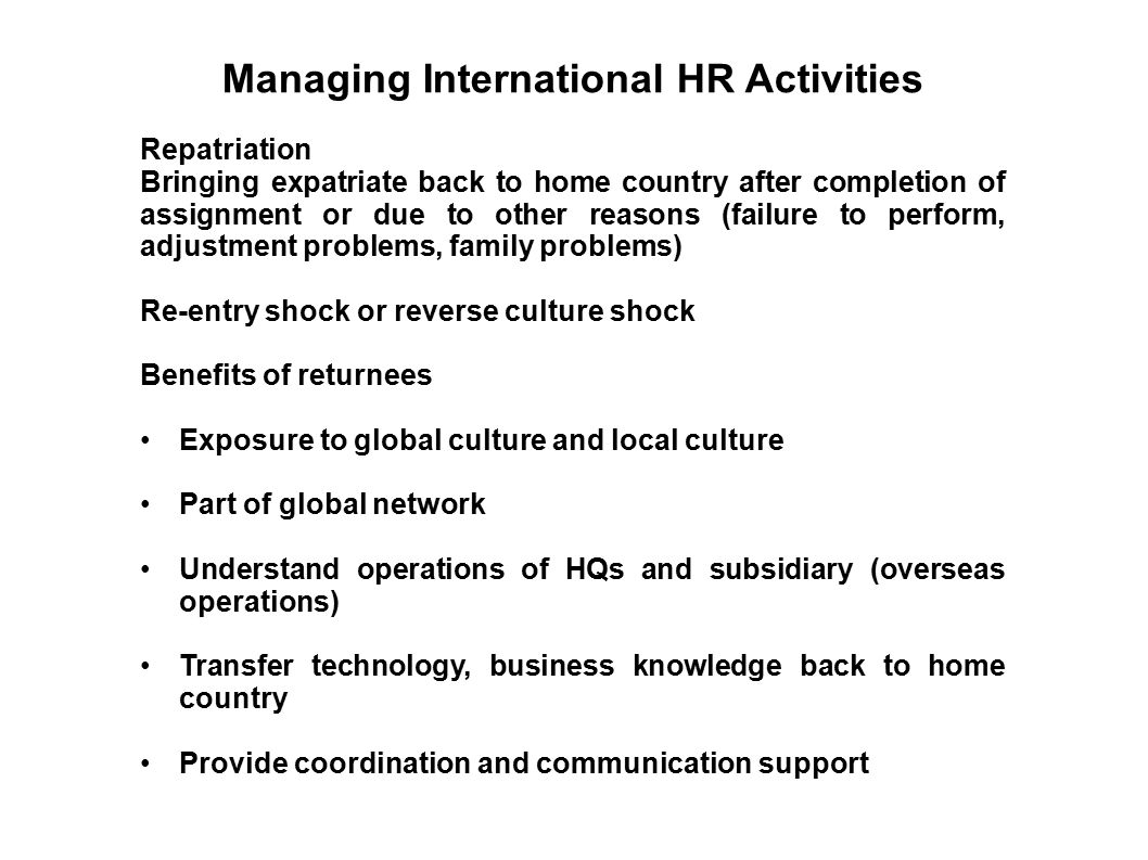 hr culture assignment Hr assignment help is requested by most of the students of australia at myassignmenthelpnet australian students can get all the benefits related to their human resources assignment help.