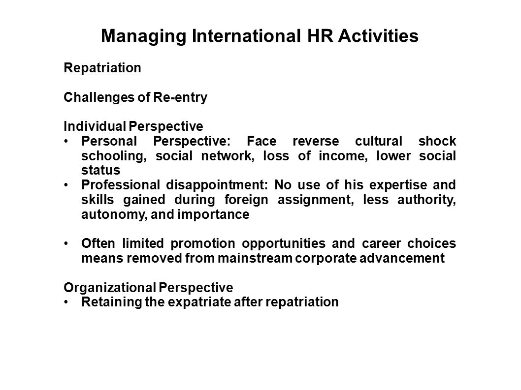 hrm group assignment hofstede saedah Human resource management, london: the international assignment process conceptualized europe as one supposedly homogeneous group, both in terms of home and.