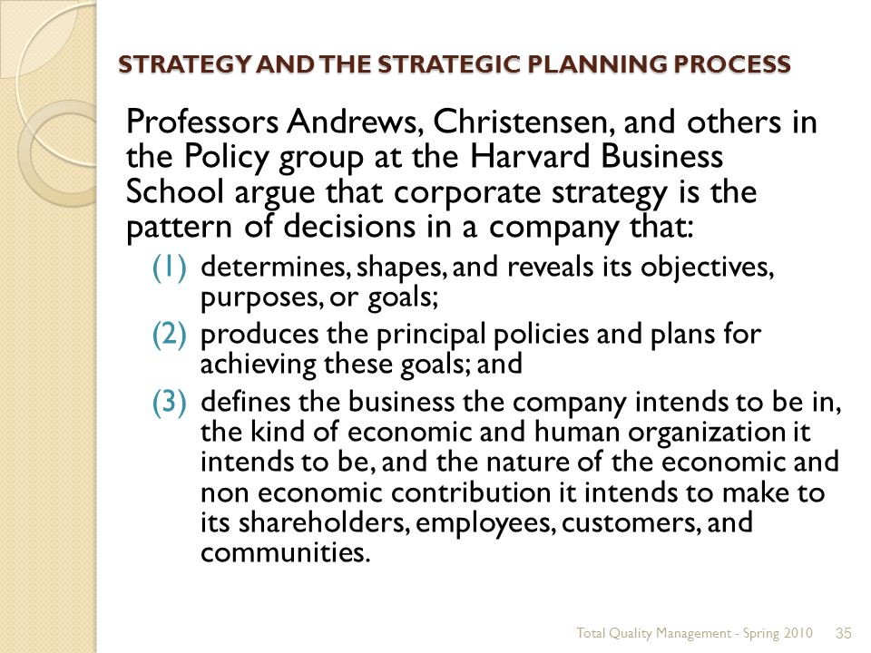 business strategic management and harvard referencing Harvard business review (january-february) lax, david a, and james k sebenius 1986 the manager as negotiator: bargaining for cooperation and competitive gain.