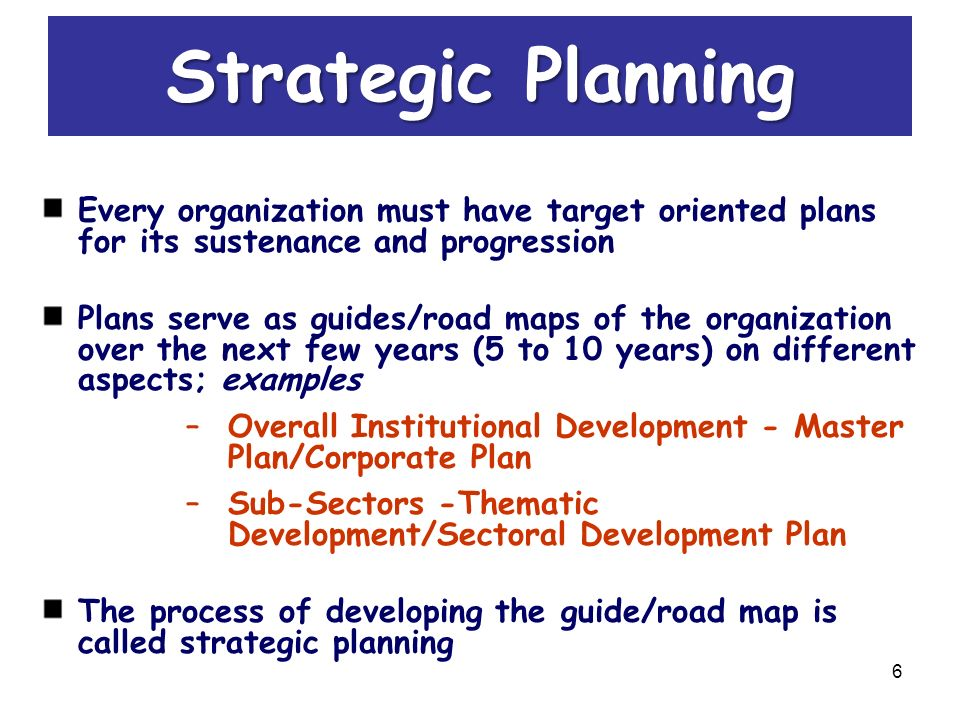 the significance of the development of a strategic plan in an organization The culture change strategic plan contains the initial findings and  recommendations from the  develop a leadership culture that aligns with the  corporation's mission and values –  significant news via corporate-wide  voicemail messages  improve communication across the organization –  encourage.