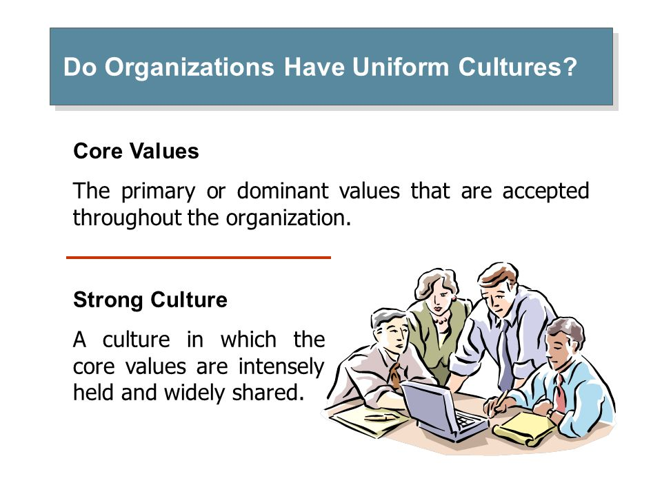 impact of national culture on organizational culture pdf