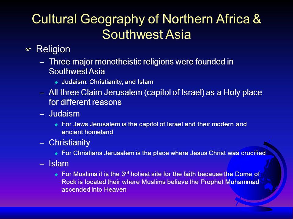 islam in north africa pdf