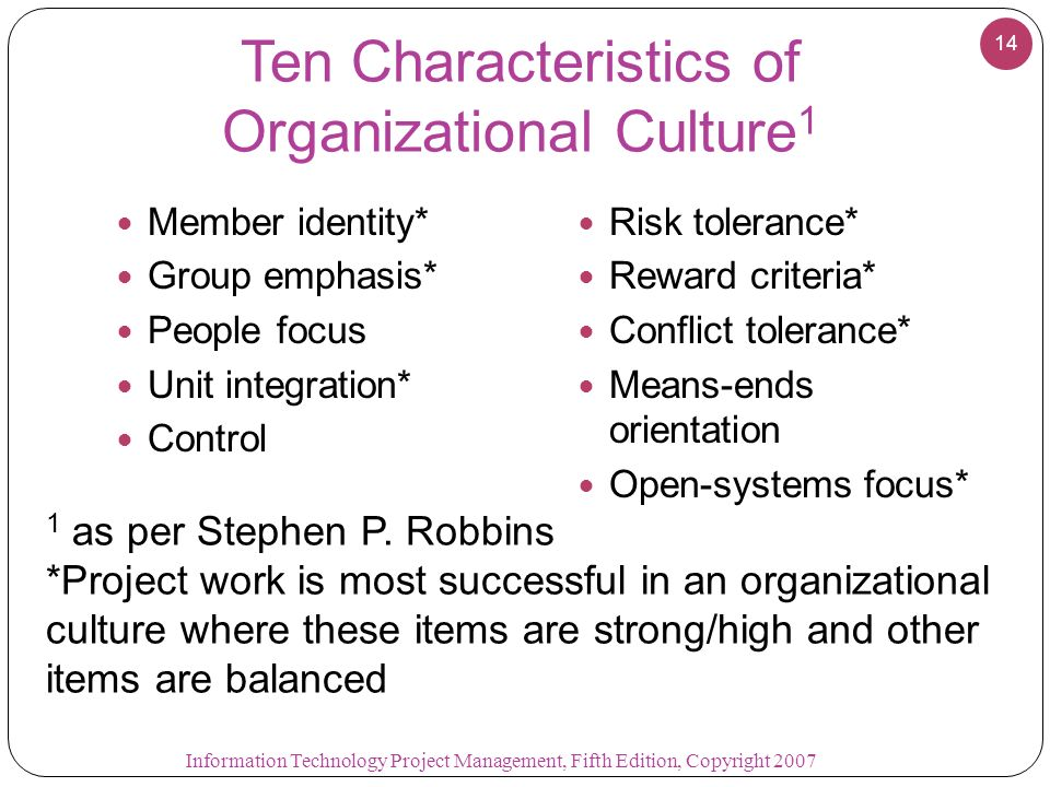 characteristic of organizational control team orientation Work teams in organizational behavior download  the difference between an effective team and a high performance team is while high performance teams possess all the characteristics of the effective work team there are four characteristics which set them apart: higher levels of companionship increased levels of interdependence greater.