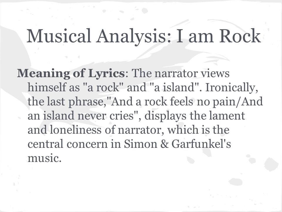 Lyric simon and garfunkel america lyrics : Simon and Garfunkel Rhea Christenson Tianyu Hu Katharine Anton ...