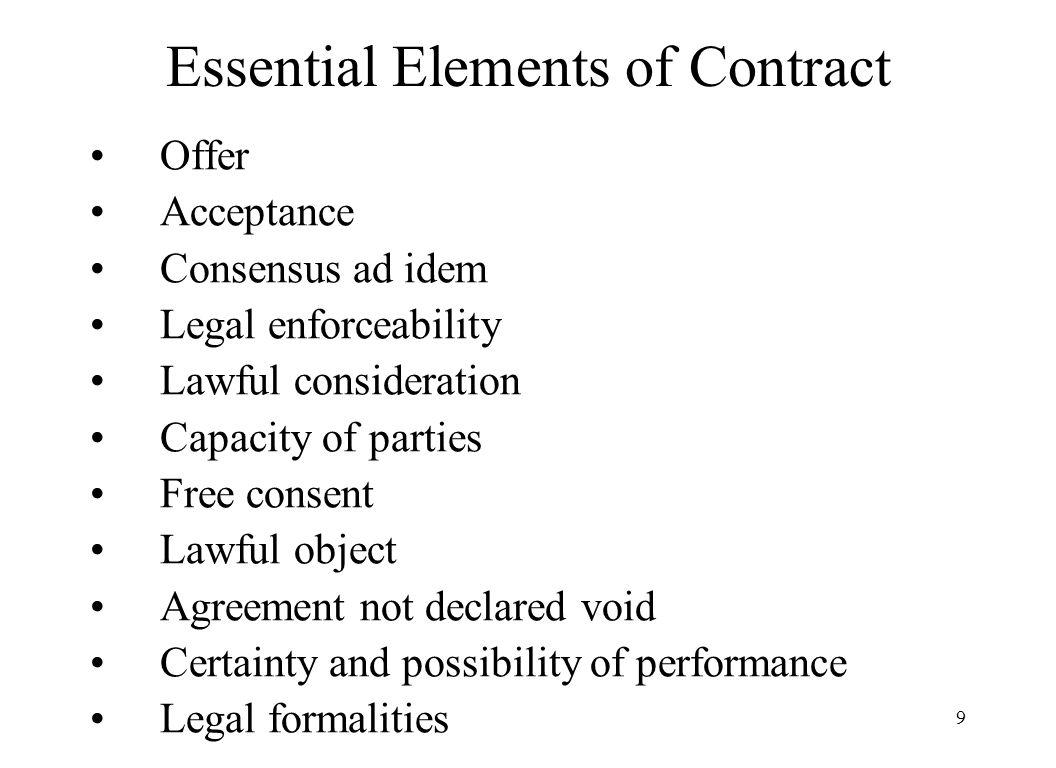 consensus ad idem Chwee kin keong v digilandmallcom pte ltd [2005] 1 slr(r) 502 contract – unilateral mistake – internet contract – consensus ad idem – meeting of the minds.