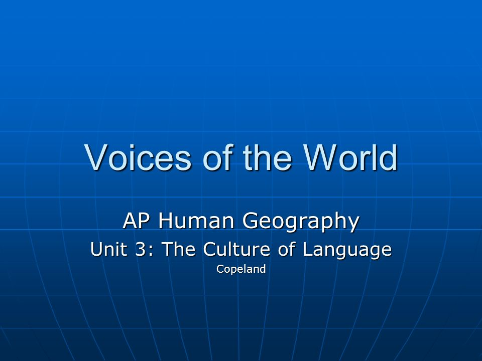 ap human geography final 126428842 accent a way of pronouncing words that indicates the place of origin or social background of the speaker 126428843 activity space the area where activities.