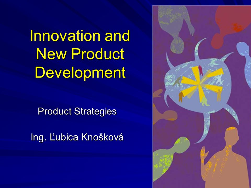 Innovation and new product development ppt download for Product innovation agency